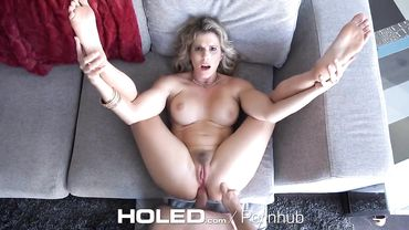 Cory Chase is a stepmom trying to rehabilitate her son from watching forbidden sites :)
