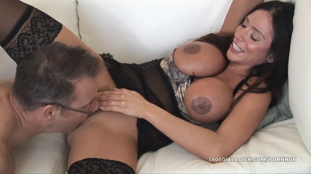 Latina Milf Big Tits Maid