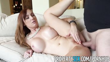 MILF Dani Jensen has hardcore sex just to earn her dose of cum