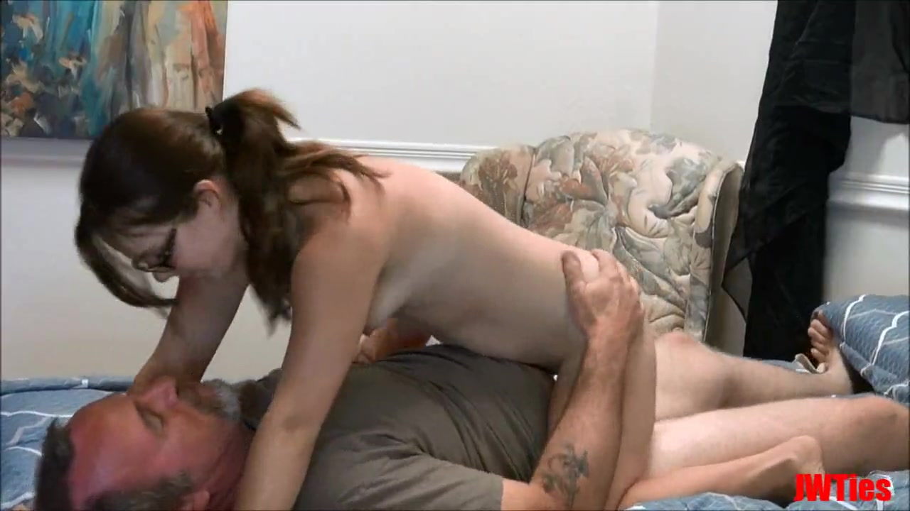 Amateur Step Daughter Anal