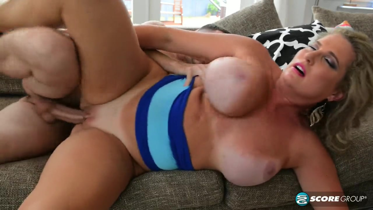 Blonde mom fucked hard Busty Blonde Mom Gets Her Tits Covered In Cum After Being Fucked Hard Free Xxx Videos