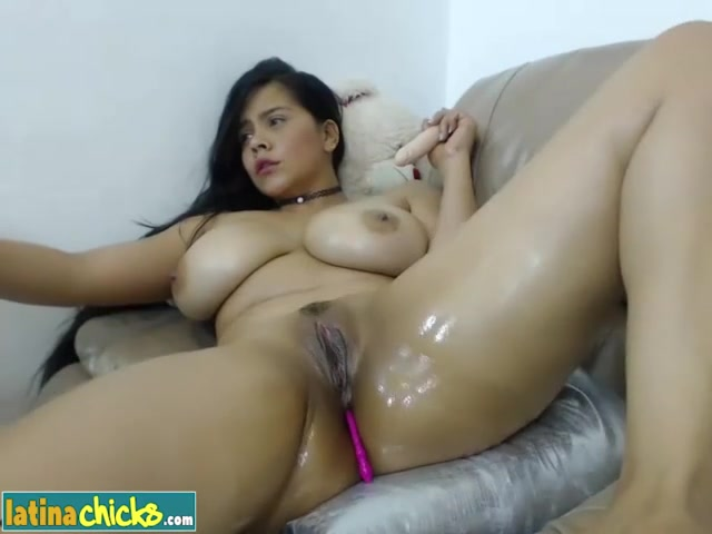 Big Natural Tits First Time